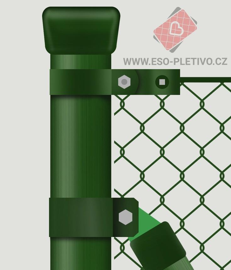 plotové sloupky