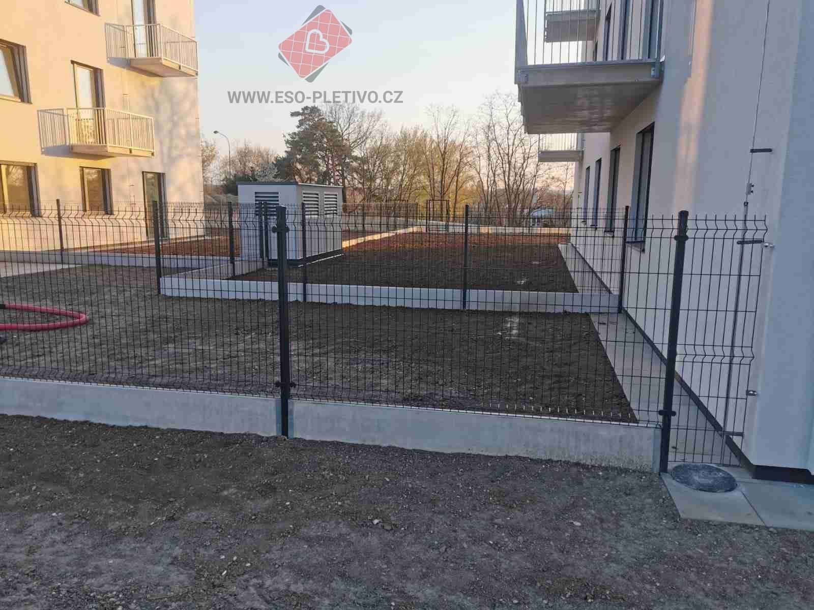 plot z plotových dílců